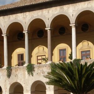 Cerveteri, Palazzo Ruspoli © Franco Bruni