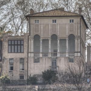 Roma, Villa Lante al Gianicolo © Franco Bruni